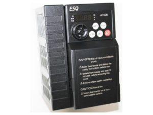 Частотный преобразователь ESQ A1000