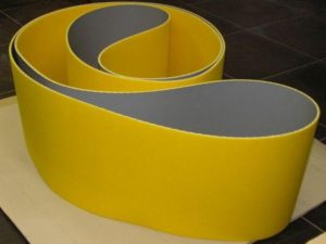 Ленты конвейеные силикон