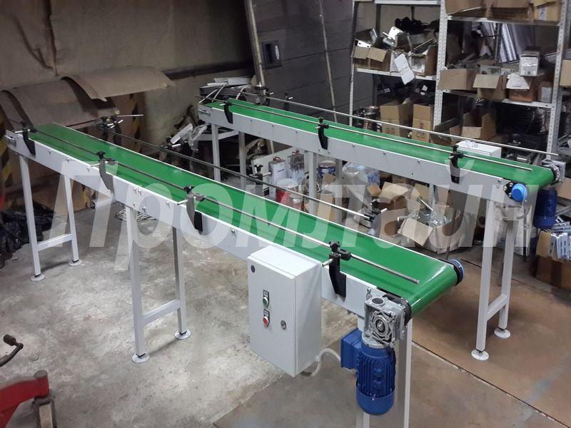 конвейеры ленточные купить от производителя