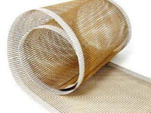 Тефлоновые ленты и сетки